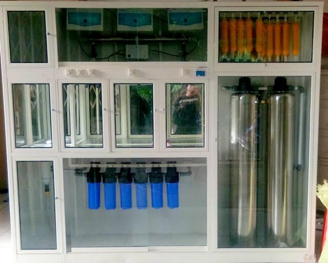 Peluang usaha rumahan - bisnis air isi ulang 2
