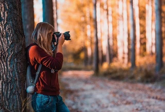 Peluang usaha rumahan - menjual foto secara online 2