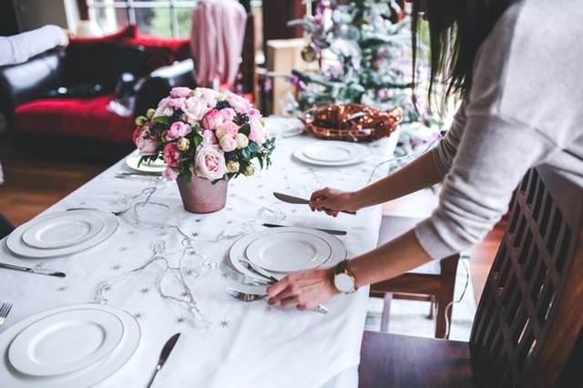 peluang usaha rumahan - jasa catering A