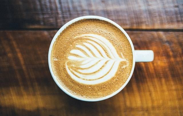 peluang usaha rumahan - membuka warung kopi